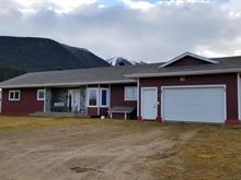 House for sale in McBride - Town, McBride, Robson Valley, 3765 Eddy Road, 262347598   Realtylink.org