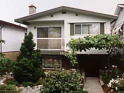 House for sale in Renfrew Heights, Vancouver, Vancouver East, 3205 E 22nd Avenue, 262357180 | Realtylink.org