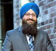Terry Sidhu, REALTOR<sup>®</sup>, Personal Real Estate Corporation