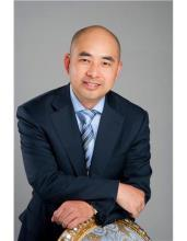 Robin Fu, REALTOR<sup>®</sup>, Personal Real Estate Corporation