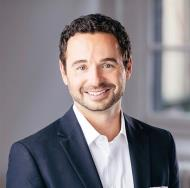 Ben Chimes, REALTOR<sup>®</sup>, Personal Real Estate Corporation