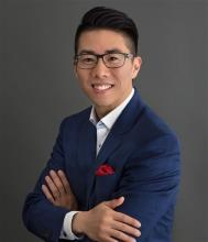 Aaron Cheng, REALTOR<sup>®</sup>, Personal Real Estate Corporation