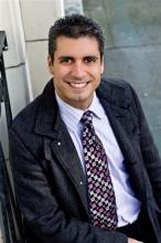 Marcus Maia, REALTOR<sup>®</sup>, Personal Real Estate Corporation