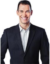 Travis Robinson, REALTOR<sup>®</sup>, Personal Real Estate Corporation