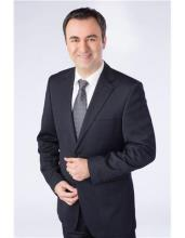 Oscar Khodabakhsh, REALTOR<sup>®</sup>, Personal Real Estate Corporation