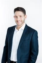 Tyler Schacter, REALTOR<sup>®</sup>, Personal Real Estate Corporation