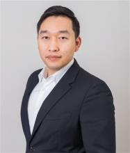 Fred Zhang, REALTOR<sup>®</sup>, Personal Real Estate Corporation