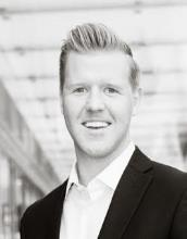 Chase Shymkiw, REALTOR<sup>®</sup>, Personal Real Estate Corporation