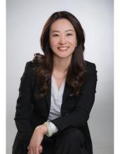 Jenny He, REALTOR<sup>®</sup>, Personal Real Estate Corporation