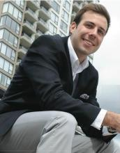 Adam Goss, REALTOR<sup>®</sup>, Personal Real Estate Corporation