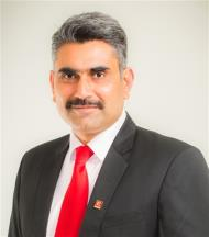 Davinder Brar, REALTOR<sup>®</sup>, Personal Real Estate Corporation