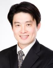 Eric Jung Hua Lin, REALTOR<sup>®</sup>, Personal Real Estate Corporation