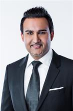 Parm Grewal, REALTOR<sup>®</sup>, Personal Real Estate Corporation