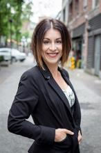 Ashley Goddyn, REALTOR<sup>®</sup>