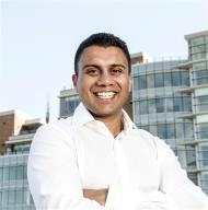 Mike Bhayana, REALTOR<sup>®</sup>, Personal Real Estate Corporation