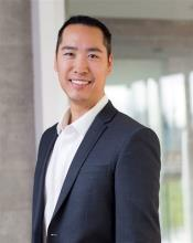 Holsen Chang, REALTOR<sup>®</sup>