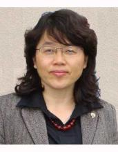Haidy Lu, REALTOR<sup>®</sup>, Personal Real Estate Corporation