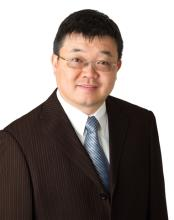 Jerry Wang, REALTOR<sup>®</sup>, Personal Real Estate Corporation