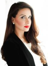 Sahar Barati, REALTOR<sup>®</sup>, Personal Real Estate Corporation