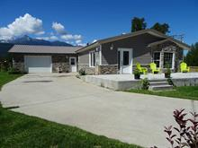 Manufactured Home for sale in Valemount - Town, Valemount, Robson Valley, 1475 8th Place, 262353629 | Realtylink.org