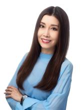 Krystal Ho, REALTOR<sup>®</sup>, Personal Real Estate Corporation