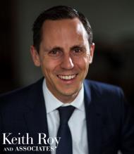 Keith Roy, REALTOR<sup>®</sup>, Personal Real Estate Corporation