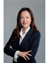 Amy Lu, REALTOR<sup>®</sup>, Personal Real Estate Corporation