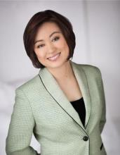 Helen Nie, REALTOR<sup>®</sup>, Personal Real Estate Corporation