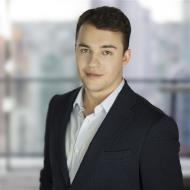 Zach Chester, REALTOR<sup>®</sup>