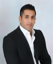 Stephen Sandhu, REALTOR<sup>®</sup>, Personal Real Estate Corporation