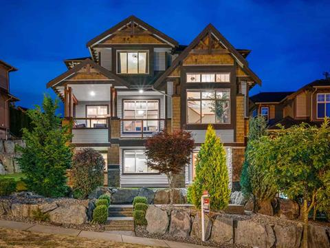 House for sale in Silver Valley, Maple Ridge, Maple Ridge, 22868 137 Avenue, 262350820 | Realtylink.org