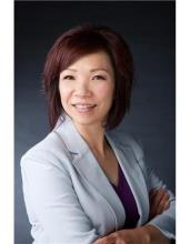 Janet Lu, REALTOR<sup>®</sup>, Personal Real Estate Corporation