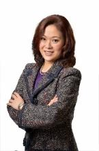 Jenny Ho, REALTOR<sup>®</sup>, Personal Real Estate Corporation