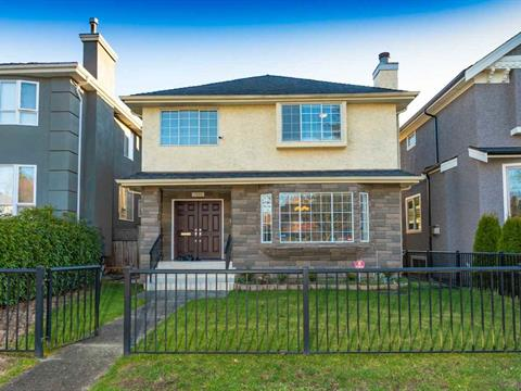 House for sale in Marpole, Vancouver, Vancouver West, 7898 Hudson Street, 262352530   Realtylink.org