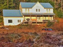 House for sale in Prince Rupert - Rural, Prince Rupert, Prince Rupert, 1980 Upper Road, 262349863 | Realtylink.org