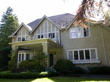 House for sale in Shaughnessy, Vancouver, Vancouver West, 5588 Churchill Street, 262349600 | Realtylink.org