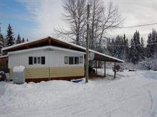 Manufactured Home for sale in Burns Lake - Rural South, Burns Lake, Burns Lake, 4450 35 Highway, 262350189 | Realtylink.org