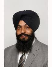 Harminder Pattar, REALTOR<sup>®</sup>, Personal Real Estate Corporation