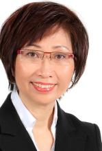 Diana Chan, REALTOR<sup>®</sup>, Personal Real Estate Corporation