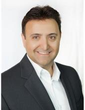 Kevin Ershad, REALTOR<sup>®</sup>, Personal Real Estate Corporation