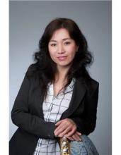 Jane Guan, REALTOR<sup>®</sup>, Personal Real Estate Corporation