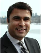 Arif Chunara, REALTOR<sup>®</sup>, Personal Real Estate Corporation