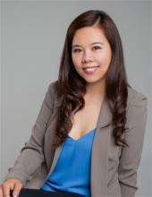 Cherry Yeung, REALTOR<sup>®</sup>, Personal Real Estate Corporation