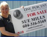 Suzanne Mills, REALTOR<sup>®</sup>