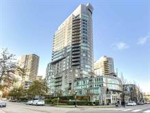 Apartment for sale in Coal Harbour, Vancouver, Vancouver West, 1101 535 Nicola Street, 262353283 | Realtylink.org