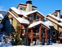 Townhouse for sale in White Gold, Whistler, Whistler, 14 7124 Nancy Greene Drive, 262349194 | Realtylink.org
