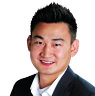 Jason (Ji Ho) Kim, REALTOR<sup>®</sup>, Personal Real Estate Corporation