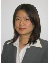 Amy (Hua) Tang, REALTOR<sup>®</sup>, Personal Real Estate Corporation
