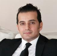 Paul Masoumi, REALTOR<sup>®</sup>, Personal Real Estate Corporation