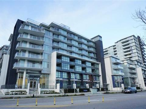 Apartment for sale in West Cambie, Richmond, Richmond, 605 8633 Capstan Way, 262350763 | Realtylink.org